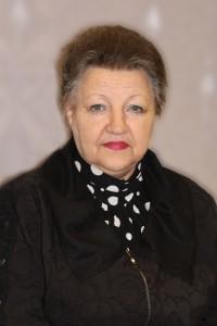 Бугайцова