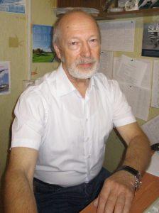 Виноградов